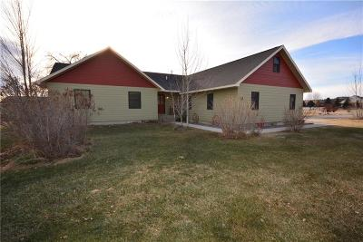 Park City Single Family Home For Sale: 40 Rimrock Drive