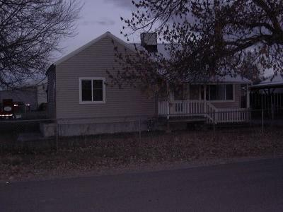 Billings MT Single Family Home For Sale: $225,000