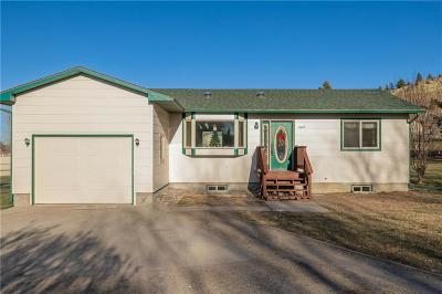 Billings Single Family Home For Sale: 3639 Spotted Jack Loop N