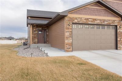 Billings Condo/Townhouse For Sale: 1413 Columbine Drive