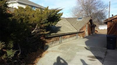 Billings Single Family Home For Sale: 509 Judith Lane