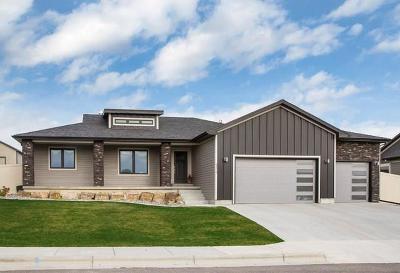 Billings Single Family Home For Sale: 6315 Gray Hawk Way