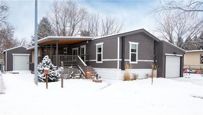 Billings Single Family Home Contingency: 5 Prince Albert Drive