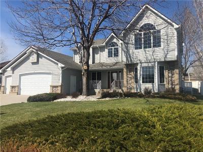 Billings Single Family Home For Sale: 3719 Corbin