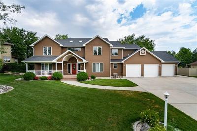 Billings Single Family Home For Sale: 2615 Ridgewood Lane Lane