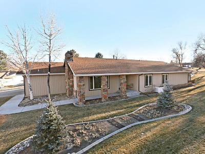 Yellowstone County Single Family Home Contingency: 330 Glenhaven Dr.