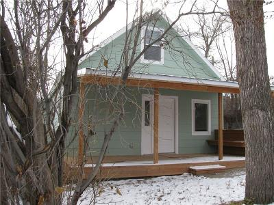 Fromberg Single Family Home For Sale: 306 North Street