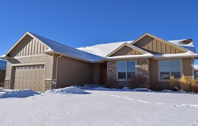Billings MT Condo/Townhouse For Sale: $428,500