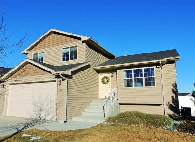 Yellowstone County Single Family Home For Sale: 1183 Matador Avenue