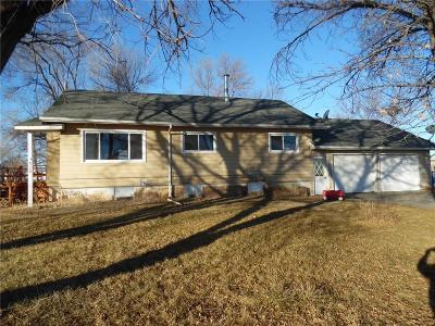 Single Family Home For Sale: 108 7th Street