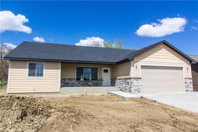 Yellowstone County Single Family Home For Sale: 1377 Tania Circle
