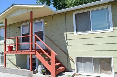 Billings MT Multi Family Home Contingency: $205,000