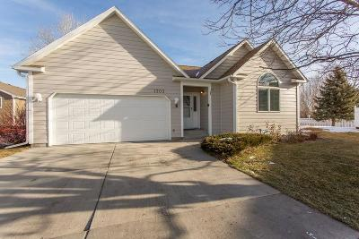 Billings Single Family Home For Sale: 1703 Wellington Place