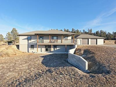 Single Family Home Contingency: 260 Number 4 Road