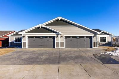 Billings MT Condo/Townhouse For Sale: $239,900