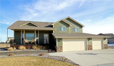 Park City Single Family Home For Sale: 1005 Tracy Way