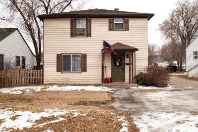 Single Family Home For Sale: 522 Grand Avenue