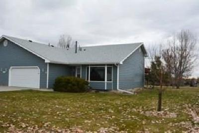 Billings MT Condo/Townhouse For Sale: $225,900