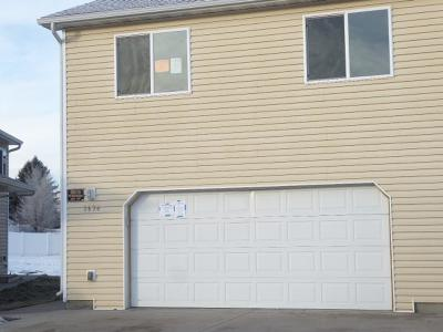 Billings MT Single Family Home For Sale: $152,000