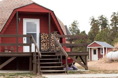 Single Family Home Contingency: 145 Johnny's Coal Road
