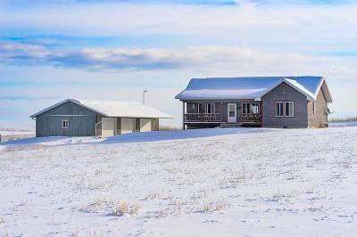 Single Family Home Contingency: 9 Morning Glory Lane