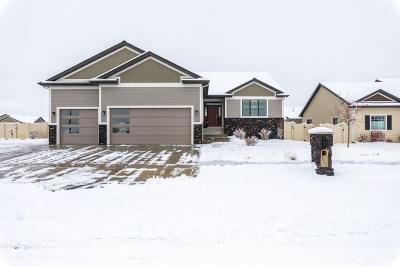 Billings Single Family Home For Sale: 5445 Cabernet Lane