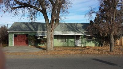 Billings MT Single Family Home For Sale: $140,000