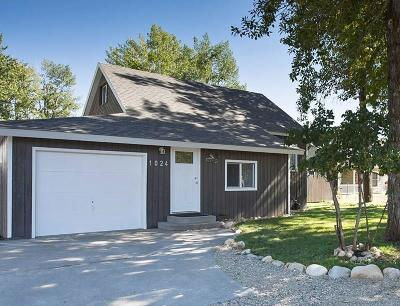 Red Lodge MT Single Family Home Contingency: $334,000