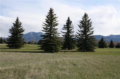 Red Lodge Residential Lots & Land For Sale: 48 Sundog Court