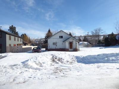 Red Lodge MT Single Family Home Contingency: $114,900