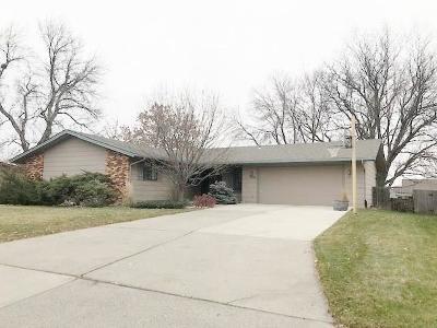 Single Family Home Contingency: 3010 Avenue F