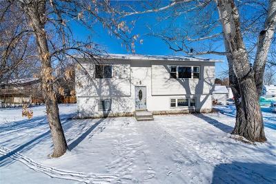 Billings Single Family Home Contingency: 3537 Mitzi Drive