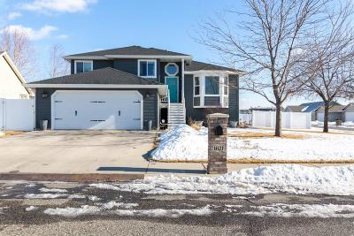 Billings Single Family Home For Sale: 1621 Country Manor Boulevard