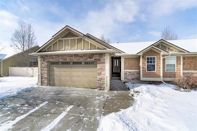 Billings Single Family Home For Sale: 36 Legends Way