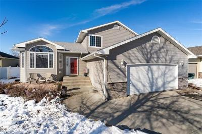 Yellowstone County Single Family Home For Sale: 266 Nantucket Ct
