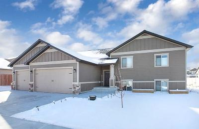 Billings Single Family Home For Sale: 2649 Meadow Creek Loop