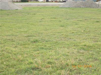 Columbus, Reed Point Residential Lots & Land For Sale: 110 Centennial Street