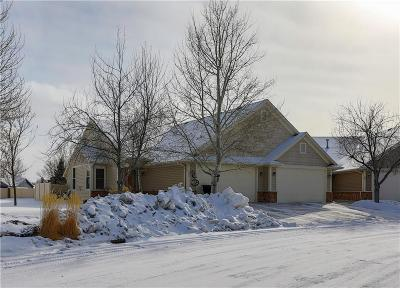Billings Condo/Townhouse Contingency: 383 Stonegate Circle