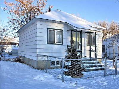 Single Family Home For Sale: 519 S 30th Street