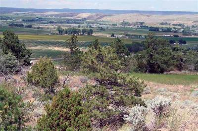 Bridger Residential Lots & Land For Sale: Old Mine Street