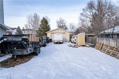 Billings Residential Lots & Land For Sale: 2235 Yellowstone Avenue