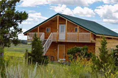 Single Family Home For Sale: 5 Sunshine Trail