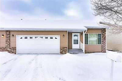 Condo/Townhouse Contingency: 3122 New Hope Drive