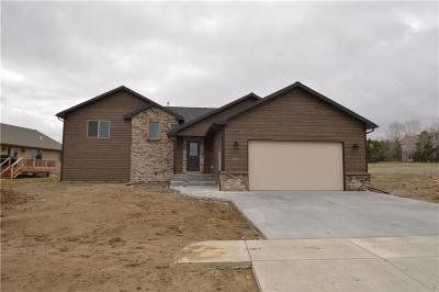 Single Family Home For Sale: 952 Siesta Avenue