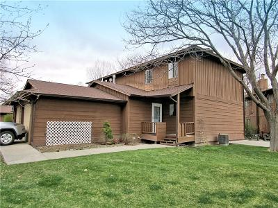 Billings Condo/Townhouse Contingency: 3400 Canyon Drive #2F
