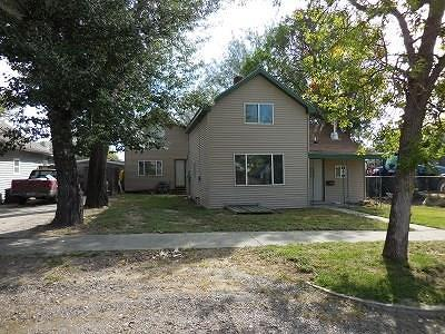 Single Family Home For Sale: 412 1st St E