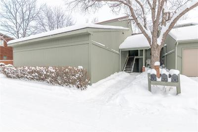 Billings Condo/Townhouse Contingency: 1226 Clark Ave