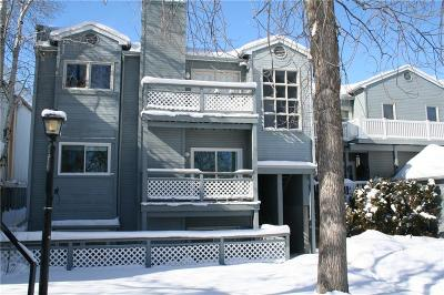 Billings Condo/Townhouse Contingency: 1310 Yellowstone Avenue #10