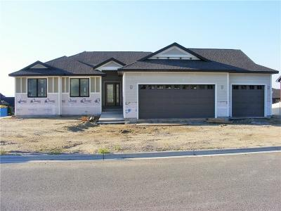 Billings Single Family Home Contingency: 3115 Western Bluffs