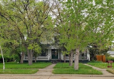 Single Family Home For Sale: 28 S Lake Avenue